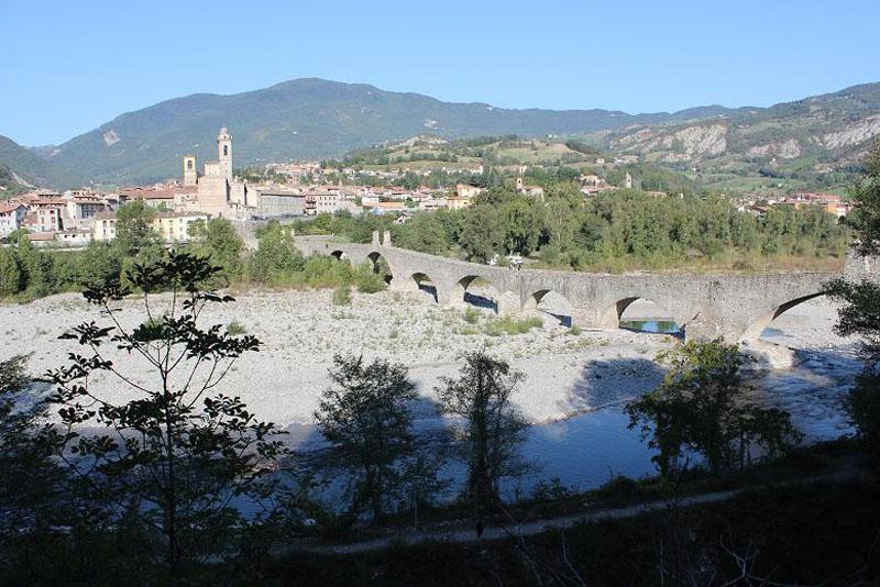 Route natura Bobbio 2012 118