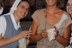 2012 - Treno scout per Lourdes