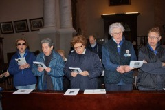 2013.05.19 - Marcia di Pentecoste