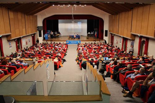 Assemblea nazionale MASCI Bardonecchia ottobre 2013 034