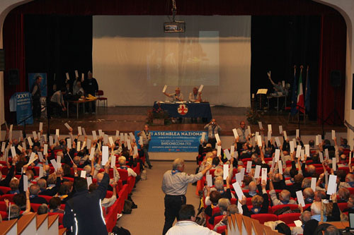 Assemblea nazionale MASCI Bardonecchia ottobre 2013 037