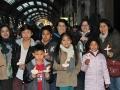 Luce della Pace di Betlemme 2013 042