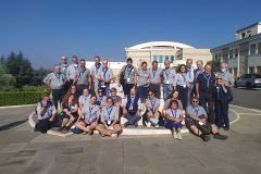 2021.09.12 - Masci Lombardia al Sinodo dei Magister