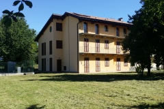 Base scout Cascina Castello