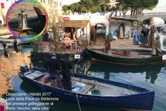 Luce della Pace 2017 - Desenzano