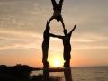 Acrobati a Nyandiwa al tramonto 1.jpg