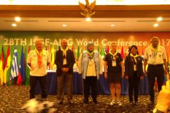 World Conference 2017 - Bali