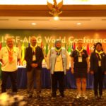 2017.10 - World Conference Bali